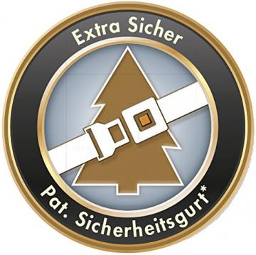 Krinner Christbaumständer Premium, XL - 4