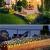 Lichterkette Kugeln, Kolpop 80er LED Lichterketten Batterie 8 Modus Lichterkette USB Strombetrieben Lichterkette mit Fernbedienung Wasserdicht Beleuchtung für Zimmer/Hochzeit/Party/Außen/Innen Decor - 3