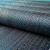 MEEO 6 X Platzdeckchen Platzsets Tischset Untersetzer Abwaschbar rutschfest (6er Set, Blau) - 3