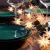 Novaliv Weihnachtsstern Dekostern | 8cm Weiss | nur Innen | LED Lampe mit Batteriefach | Weihnachtsdeko Stern beleuchtet - 4