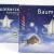 OLShop AG 2er Pack Baumkerzen weiß ca. 13 x 105 mm (2 x 20 Stück) Weihnachtskerzen, Christbaumkerzen, Pyramidenkerzen - 3