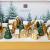 Rituals Adventskalender 2021 Frauen Deluxe - Beauty Kosmetik Advent Kalender, Wert 350 €, Pflege Weihnachtskalender Frau, Adventkalender Damen - 3