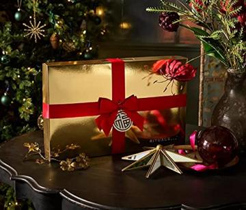 Rituals Adventskalender 2021 Frauen Deluxe - Beauty Kosmetik Advent Kalender, Wert 350 €, Pflege Weihnachtskalender Frau, Adventkalender Damen - 4