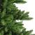 RS Trade HXT 19001 künstlicher Weihnachtsbaum 150 cm (Ø ca. 105 cm) mit 872 Spitzen und Schnellaufbau Klapp-Schirmsystem, schwer entflammbar, unechter Tannenbaum inkl. Metall Christbaum Ständer - 3