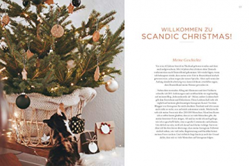 Scandic Christmas: Stilvoll und natürlich durch den Winter - Die schönsten DIY-Projekte des Instagram-Stars von Boho and Nordic - 6