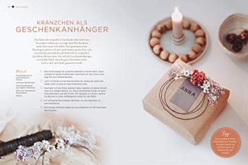 Scandic Christmas: Stilvoll und natürlich durch den Winter - Die schönsten DIY-Projekte des Instagram-Stars von Boho and Nordic - 9