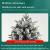 shelf Weihnachtsbaum, 180 cm, schneebeflockt, schön gearbeitet, beflockt, künstlicher Baum, saisonale Innendekoration, perfekter Urlaub beflockter Schnee Weihnachtsbaum - 2