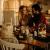 Shirylzee Rose im Glas Ewige Rose Glas Licht Künstliche Rose mit LED-Licht in Glaskuppel, Romantisch Dekoration Geschenk zum Muttertag Valentinstag Jubiläum Geburtstag Hochzeit Weihnachten (Rot) - 3