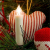 Soontrans LED Christbaumkerzen Kabellos Weihnachtsbaumkerzen Weihnachtskerzen Warmweiß Flammenlos mit Timer-Fernbedienung für Außen Innen Weinachtsdeko Halloween Hochzeit Party 20er - 2