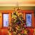 STOBOK Weihna Chtsbaum Topper beleuchtete Sterne glitzernden funkelnden Sterne Baumkrone Weihna Chtsfeier Weihnachten Desktop Urlaub Dekoration Goldene Ornamente warme Lichter Anhänger - 3