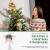 TENDYCOCO Weihnachten Baum Topper Kreative Sterne Baumkrone für Weihnachten Baum Hause Hochzeit Party Decor - 3