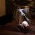 Trendario - LED Solarlampe im Einmachglas, Solarlaterne als perfekte Gartenleuchte - Solar Sun Jar, Sonnen Hängeleuchte aus Glas - Solarglas mit extra langer Leuchtdauer - 2