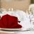 Utopia Kitchen - 12er-Set Stoffservietten, Servietten aus Baumwolle 46 x 46 cm, Rot - 4