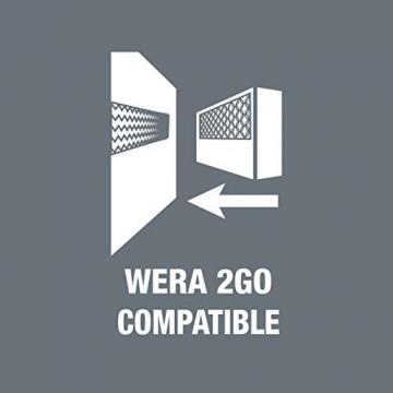 Wera '05136602001 Adventskalender 2021, 24-teilig - 20