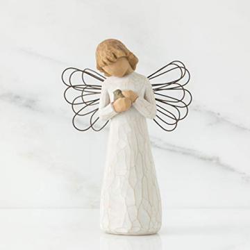 Willow Tree 26020 Figur Engel der Heilung, 3,8 x 3,8 x 12,7 cm - 2