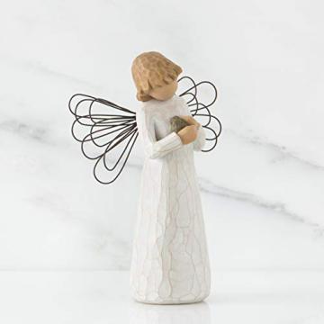 Willow Tree 26020 Figur Engel der Heilung, 3,8 x 3,8 x 12,7 cm - 4