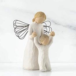 Willow Tree 26034 Figur - Engel des Schutzes - 1