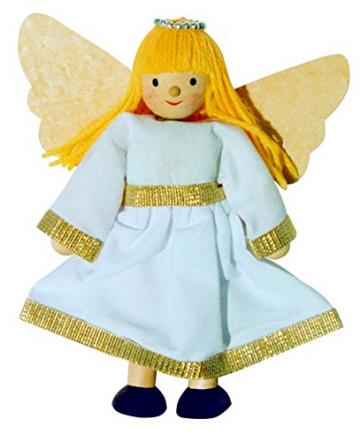 Winzlinge 309-21 Krippenfiguren Set klein - Weihnachten Weihnachtsgeschichtehte - 2