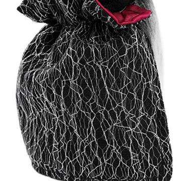 yummyfood 2 Stücke Halloween Wichtel Figuren Plüsch Zwerge Halloween Stofftier Plüschtiere Handgemachtes Weihnachtliche Wichtel Für Halloween Party Dekoration - 7